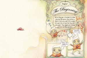 Lint Boy Page 01-02